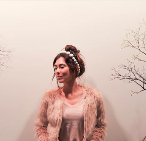 Talitha Rossi abre grande exposição na Casa de Cultura Laura Alvim