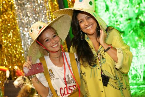 ColetivoCarandaí25 comemora 6 anos de sucesso