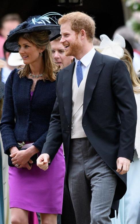 Looks mais estilosos do casamento de Pippa Middleton
