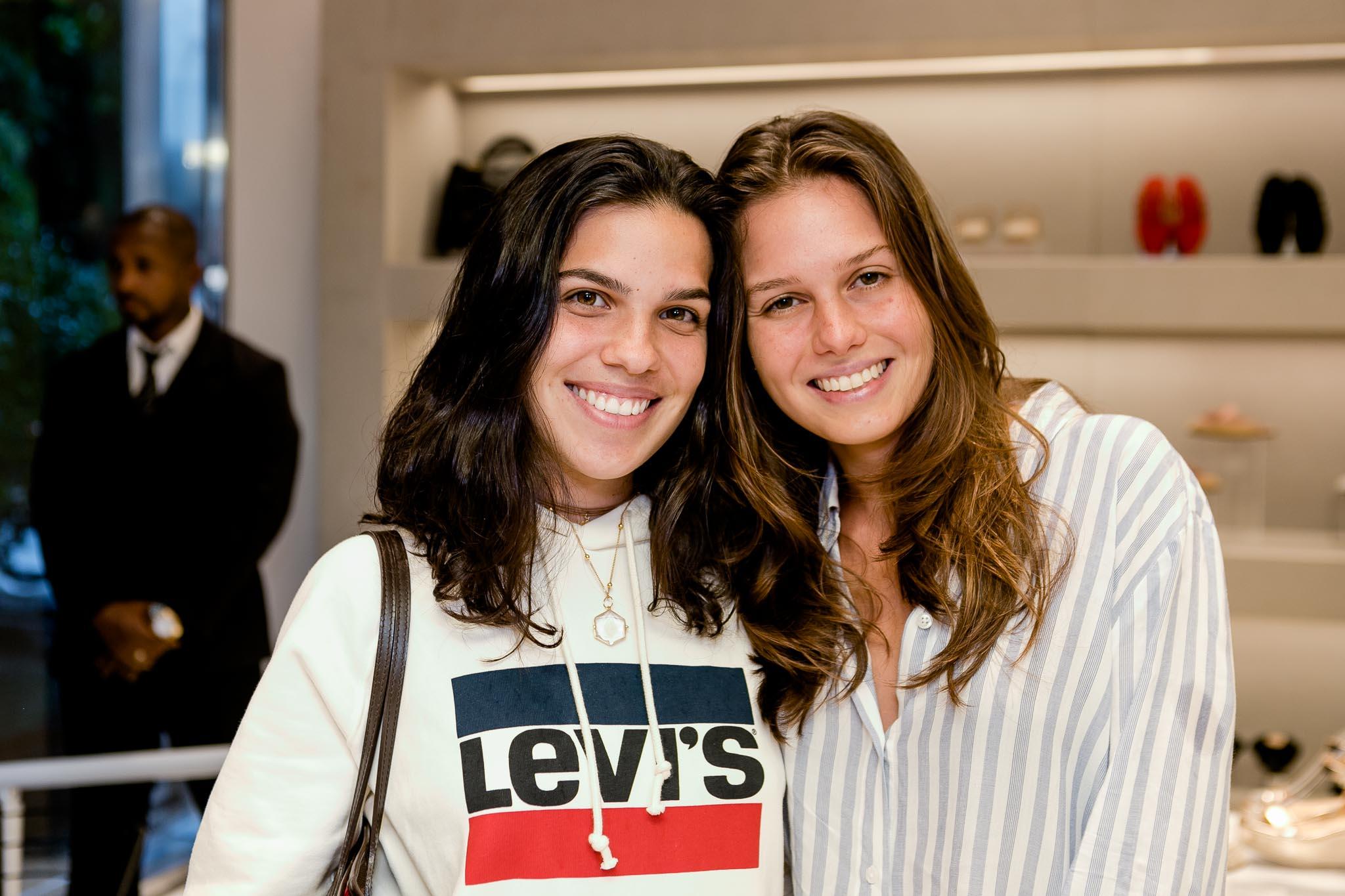 Caroline Valiante e Julia Godinho-0322