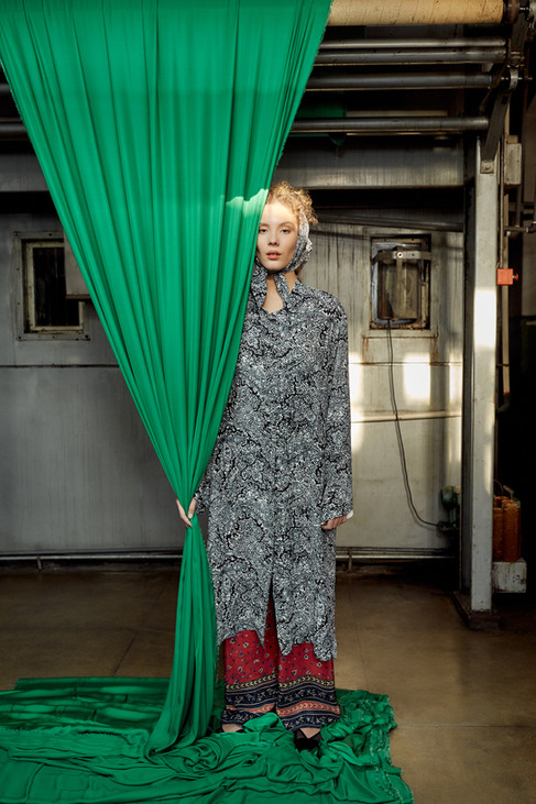 Projeto Desejo reúne 10 estilistas e um lindo propósito
