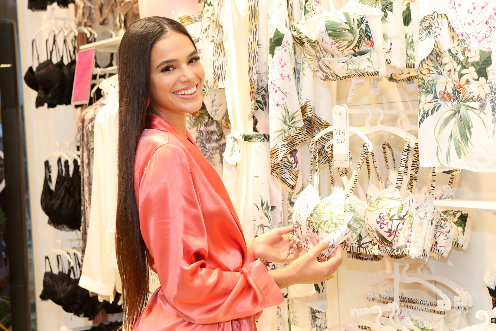 Bruna Marquezine  3298