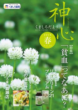 Vol.12(2019年春号)