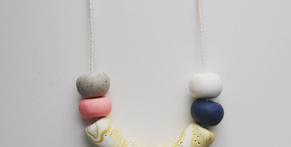 Tulip Tube Necklace
