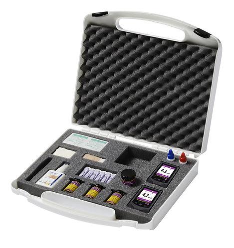 LACTATE PLUS | Professional Kit 2