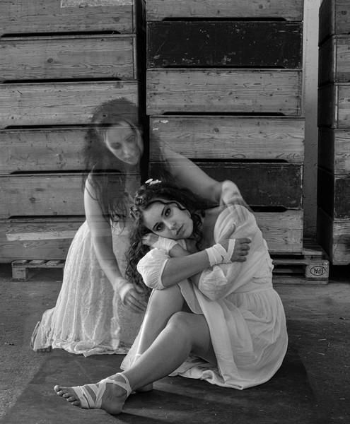 Jessica und Anna-Sophia