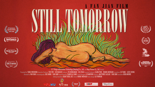 Upcoming.  Film Screening and Panel Discussion of Award-winning documentary film Still Tomorrow