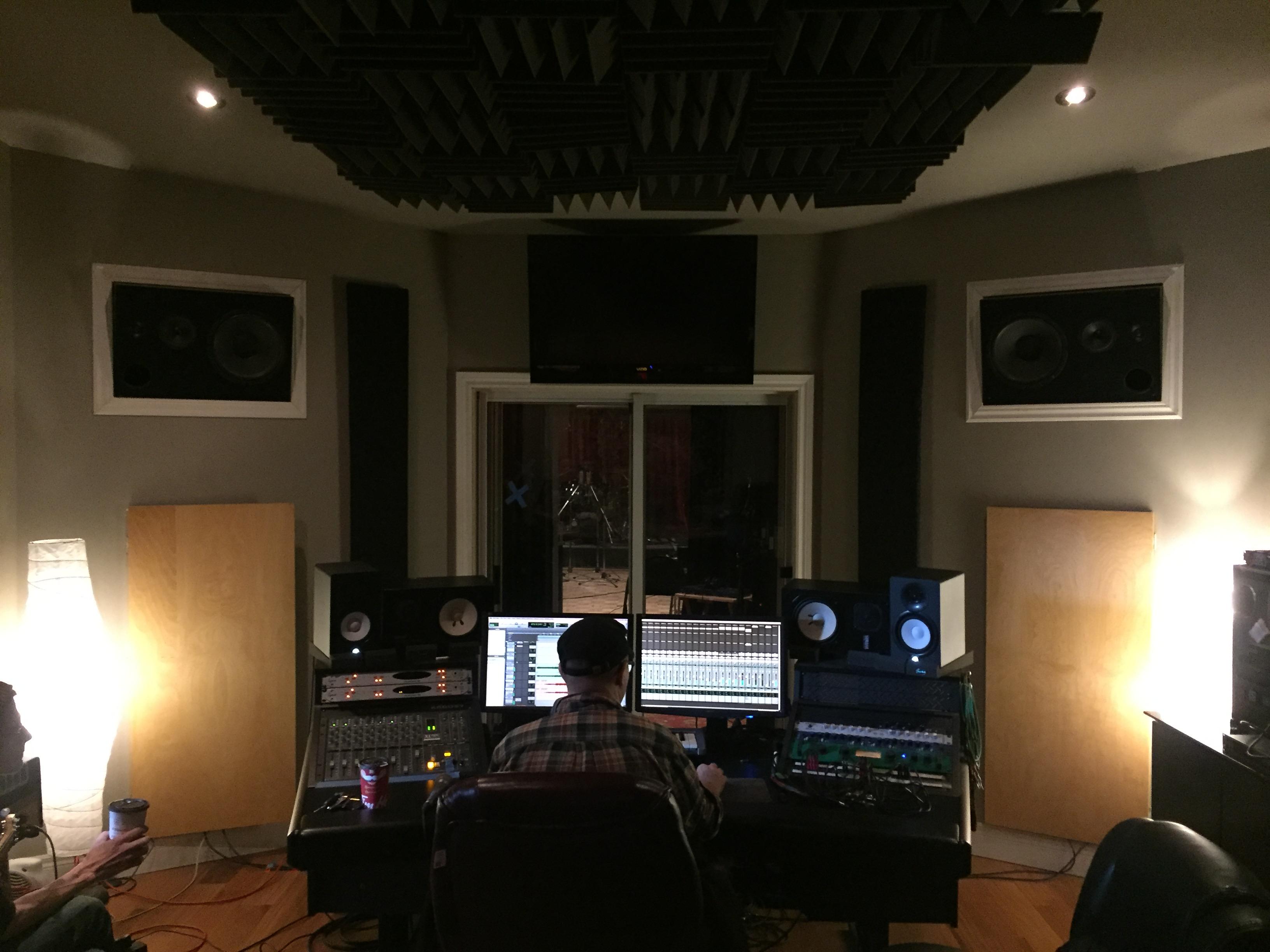 B Town Studio