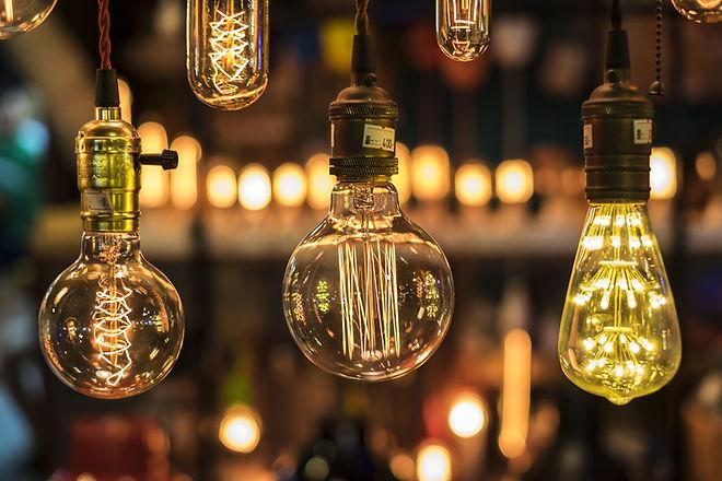 Éclairage décoratif