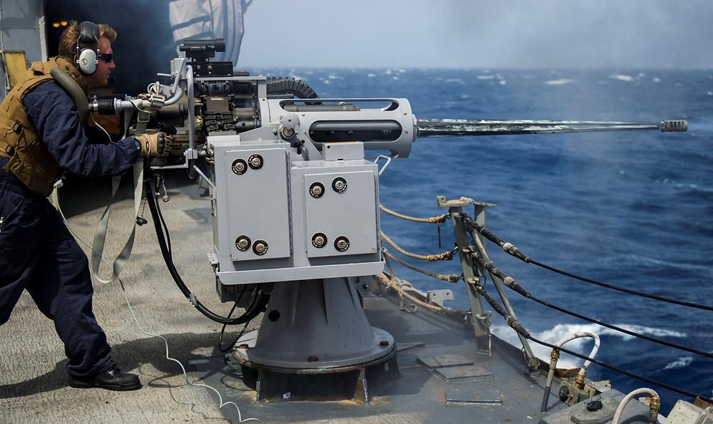 bushmaster 25mm gun