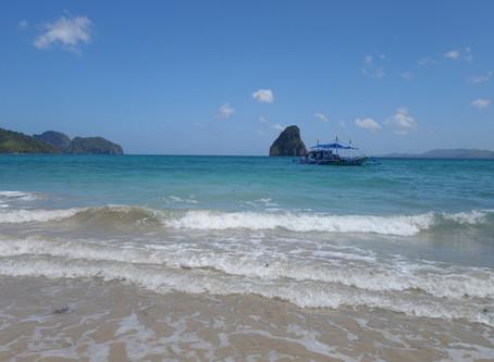 Journey to SE Asia: Pt2 - Palawan
