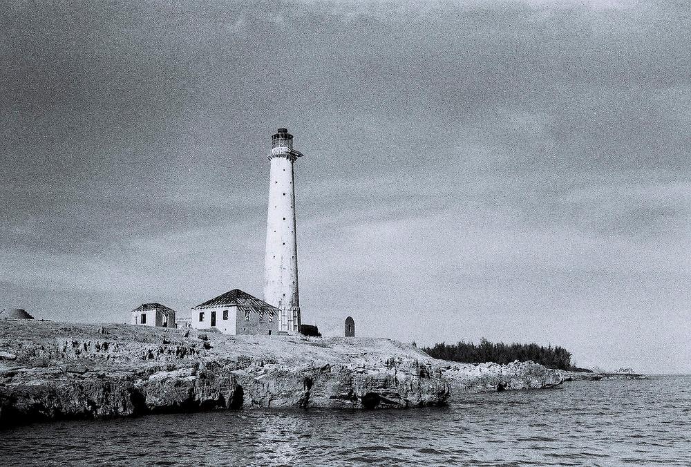 Great Isaacs Lighthouse