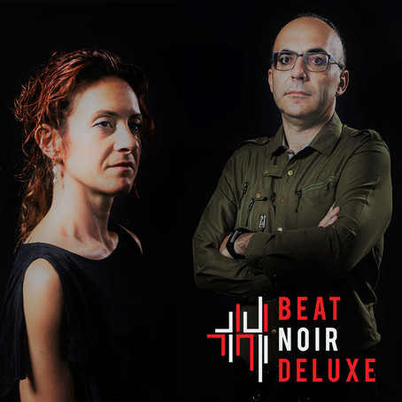 Annika Borsetto featuring Beat Noir Deluxe