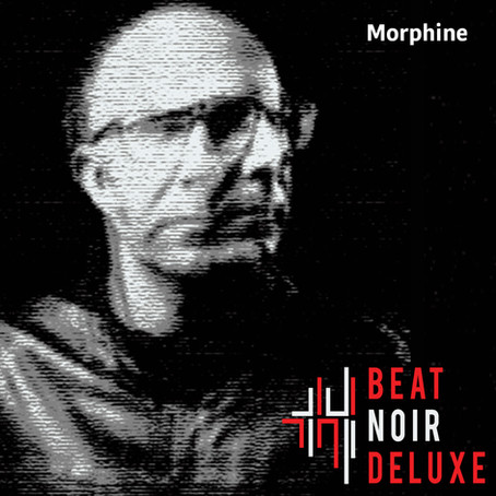 Beat Noir Deluxe first Single Release