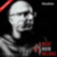 BeatNoirDeluxe Morphine-Single Cover Def