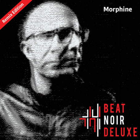 Morphine Remix Edition Out Now!