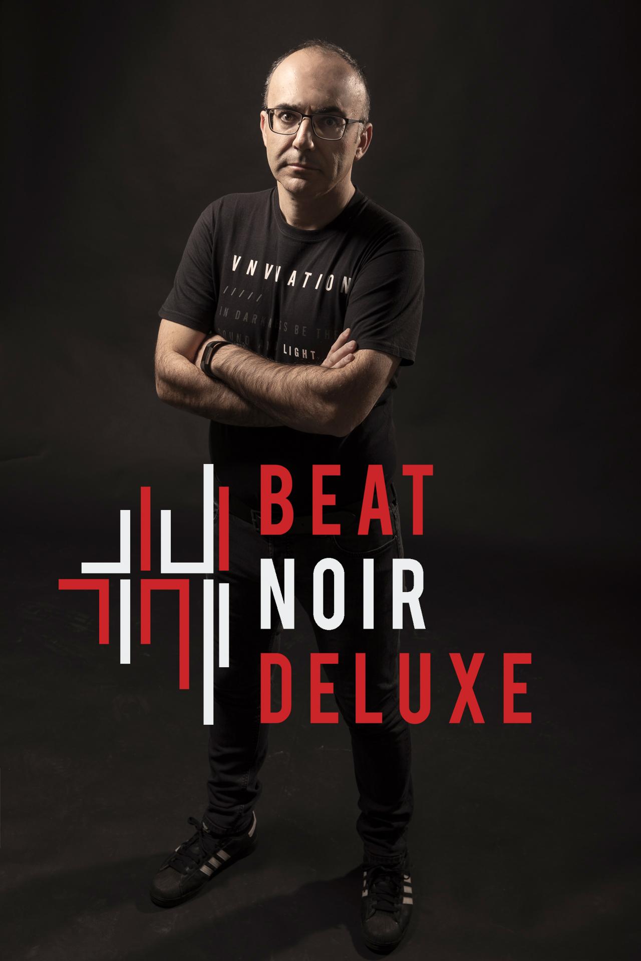 BeatNoirDeluxe - Pressefoto 8