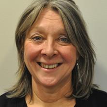 Brenda McLean
