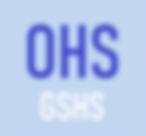 GSHS Inservice