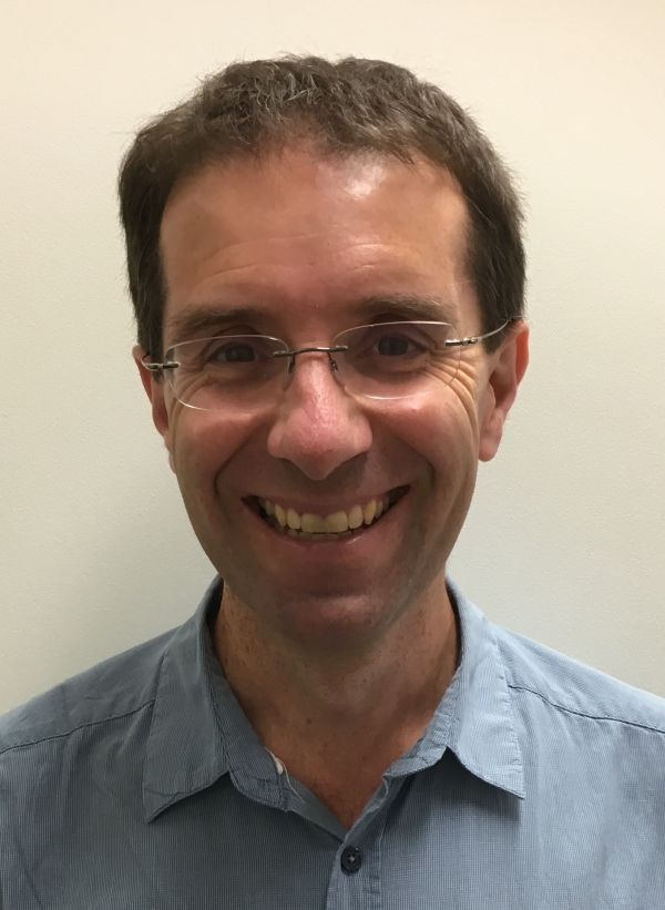 Dr Phil Bergman – Paediatric Endocrinologist, Monash Medical Centre