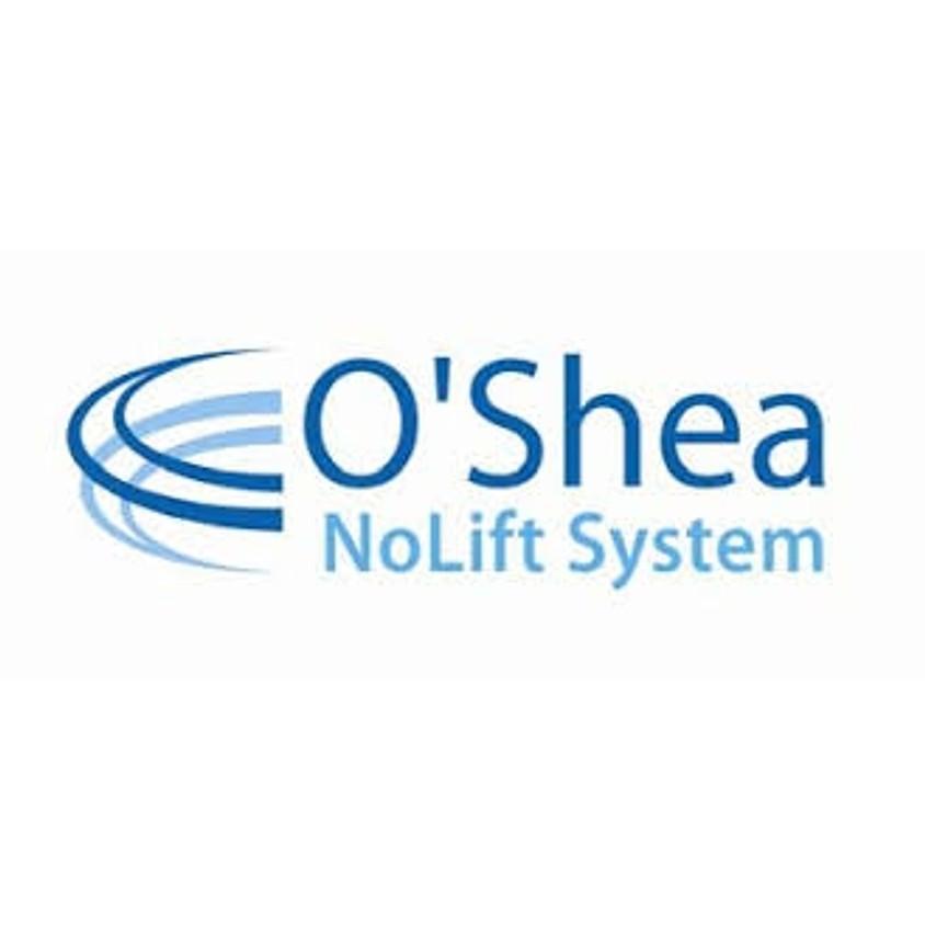 O'Shea No Lift Video