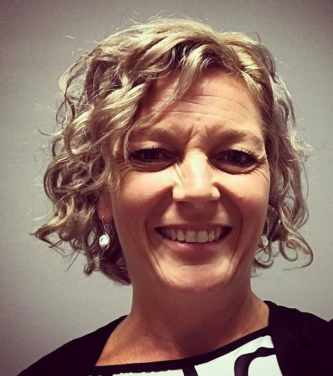 Andrea Curtis – Credentialled Diabetes Educator, Gippsland Southern Health Service