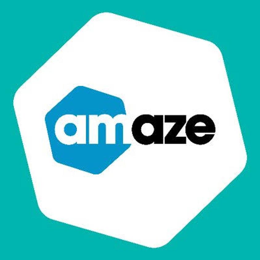 Amaze NDIS Education Session