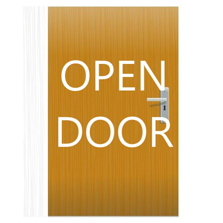 Open Door - EDON