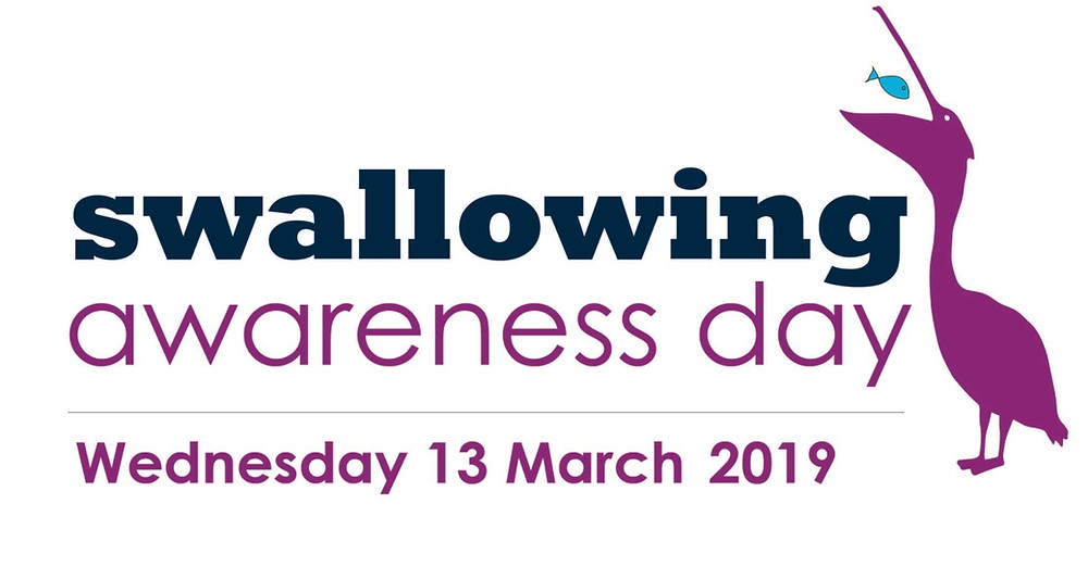 Swallowing Awareness Day