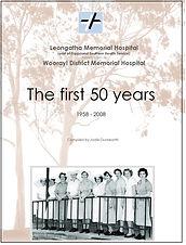 Leongatha Hospital History