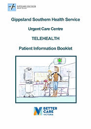 Telehealth Information booklet