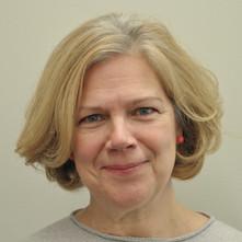 Mary Ross-Heazlewood
