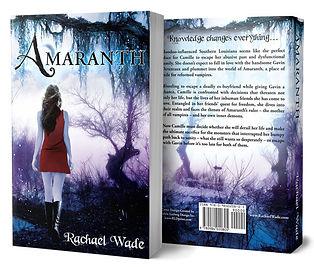 Amaranth Rachael Wade