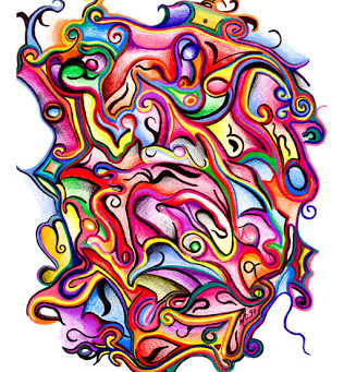In Awe of Art