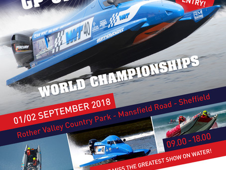 End of Season ThunderCat Racing Action to Take Place at Rother Valley