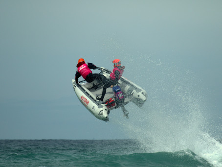 Brand a ThunderCat boat for just £500.00!