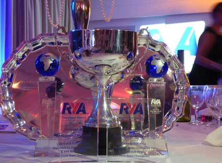 Make a Date in Your Diary for the ThunderCat Racing Awards Gala