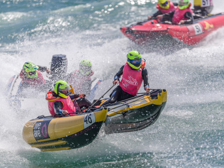 Want to get involved with ThunderCat Racing?