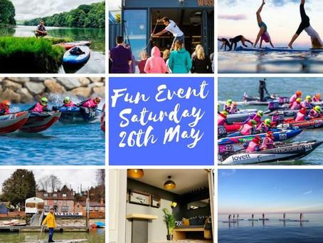 ThunderCat Racing Fun Day at Universal Marina (Saturday 26th May)