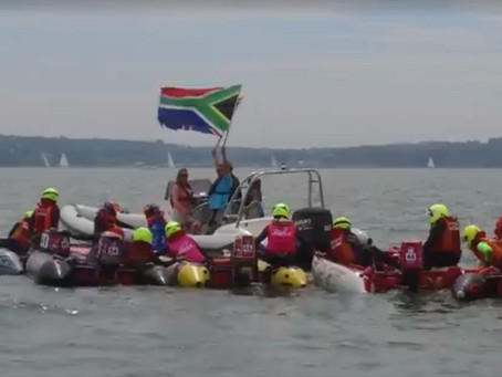 Honouring those who the Global Powerboat Sport have recently lost!