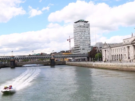 ThunderCat Racing to Headline Dublin Riverfest