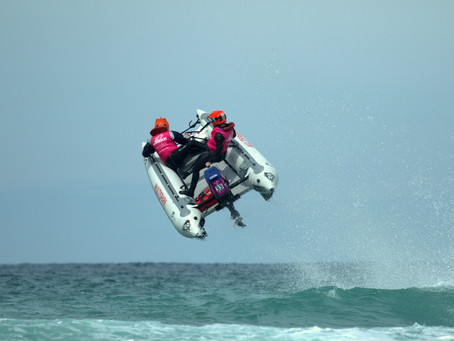 ThunderCat Powerboat Racing Returns to Watergate Bay, Newquay