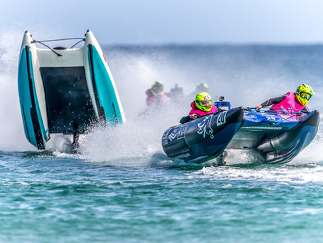 ThunderCat Racing – An Ever Growing Global Sport