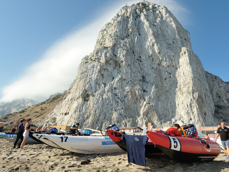 ThunderCat Powerboat Racing Thrills and Spills Set for Catalan Bay, Gibraltar