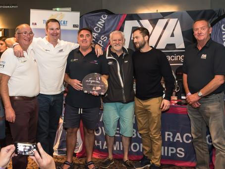 ThunderCat Racing Awards Night for the 2017 Season