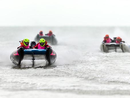 ThunderCat Powerboat Racing Series Returns to Bournemouth