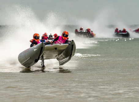 New Venue for Thundercat Racing 2020 UK Finals