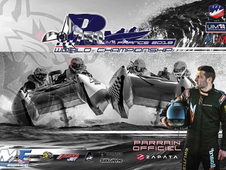 2018 ThunderCat World Championship in Frejus, France