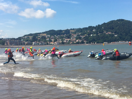 RYA Ceases to be the UK National Governing Body for Powerboat Racing in 2019