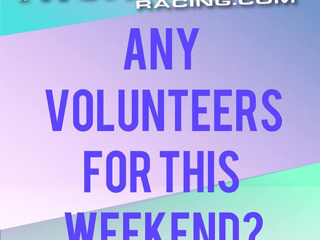 Can you help us out this weekend (18th -19th November) at our HQ in Chandlers Ford.